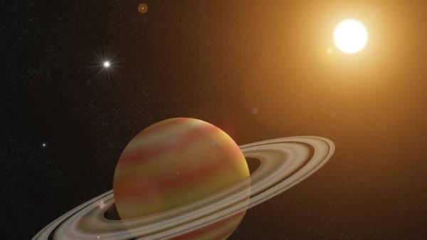 Saturno-astrologia