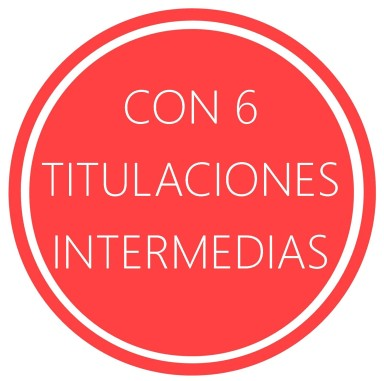 TITULACIONES INTERMEDIOAS